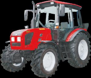 Трактор МТЗ 923.4