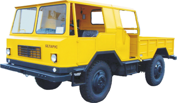 Машина грузолюдская шахтная МГЛ-363М