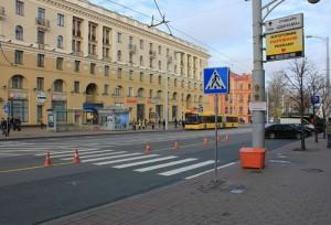 В хозяйственном ведении ГПО «Горремавтодор Мингорисполкома» находится 23,8 миллиона квадратных метров проезжей части Минска общей протяженностью 1305 км и 5,7 миллиона квадратных метров тротуаров общей протяженностью  1639 км.