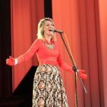 Ольга Астапова — лучшая в  народной номинации.